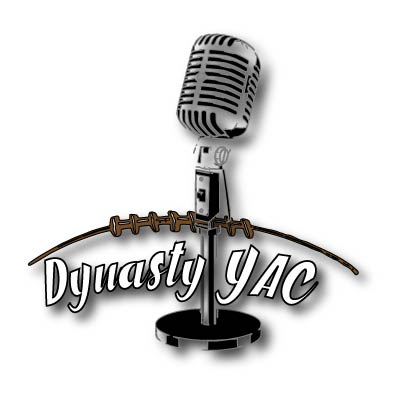 Dynasty, YAC, Devy, Dynasty YAC, Dynasty YAC Podcast, Podcast, Fantasy Football Podcast, Fantasy Football, Dynasty Football, League, Devy Podcast, Devy Dive, Episode 13, YAC