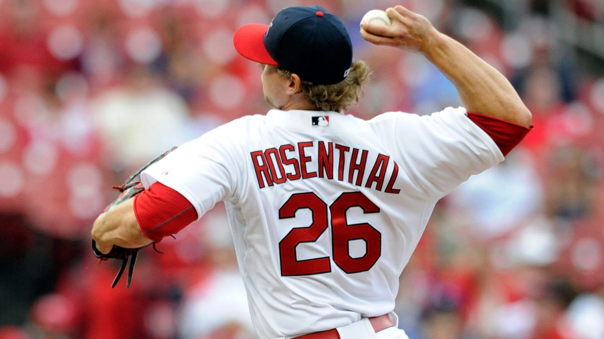 Fantasy Baseball: Closer Carousel