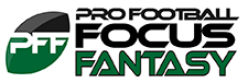 Pro Football Focus Fantasy and ASL Partner for Projections & Content Integration