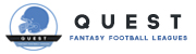 Quest Fantasy Football League